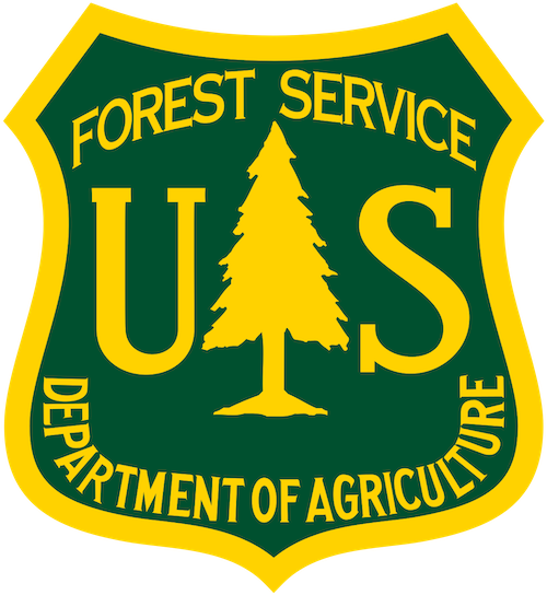 1200px Logo of the United States Forest Service