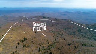 Graveyard fields 2