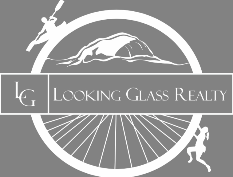 Looking Glass Logo Web
