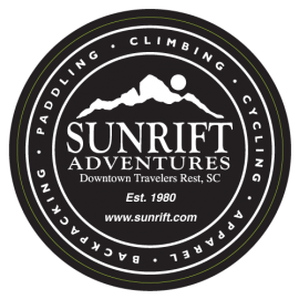 sunrift